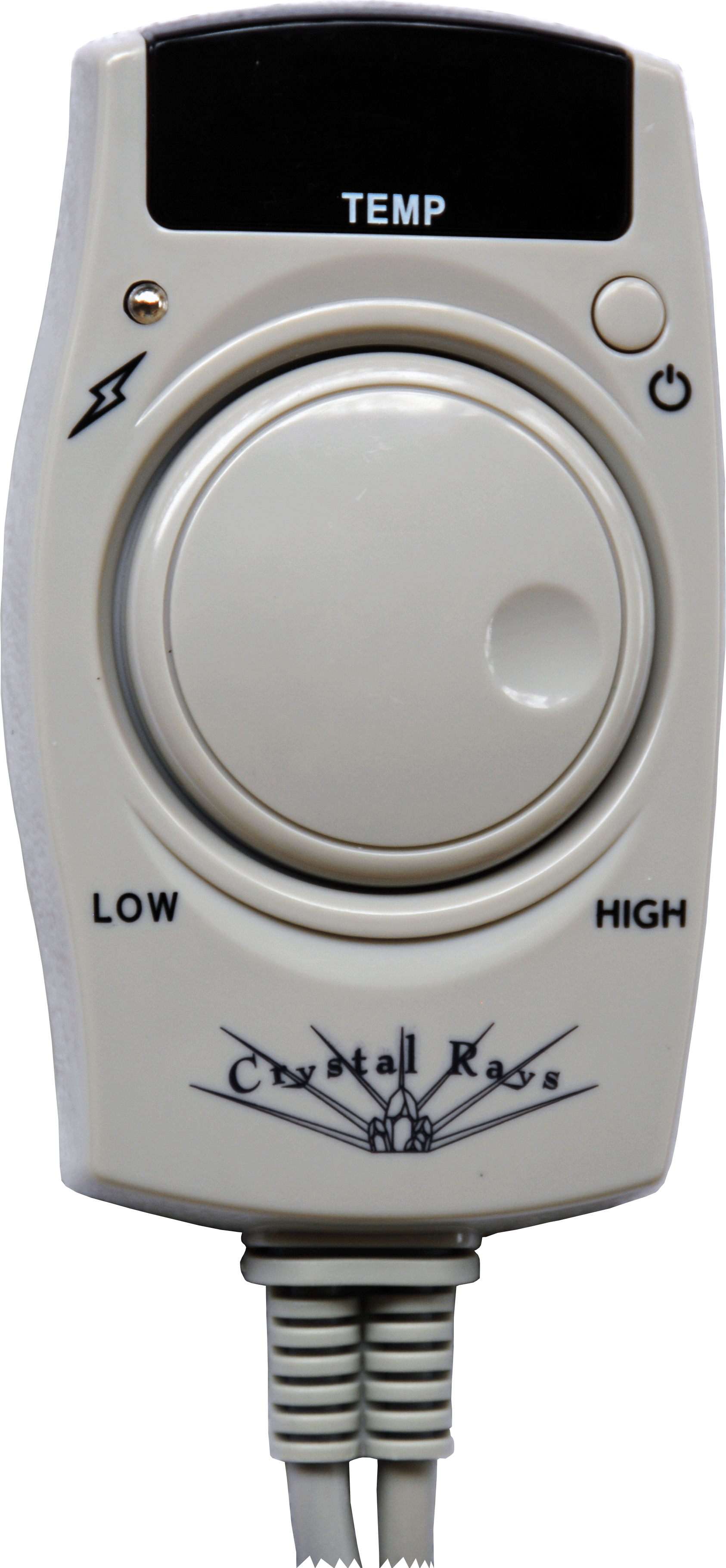 Crystal Rays Temperature Controller