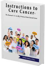 Instructions to Cure Cancer: The Banned TumorX Protocol That Saved